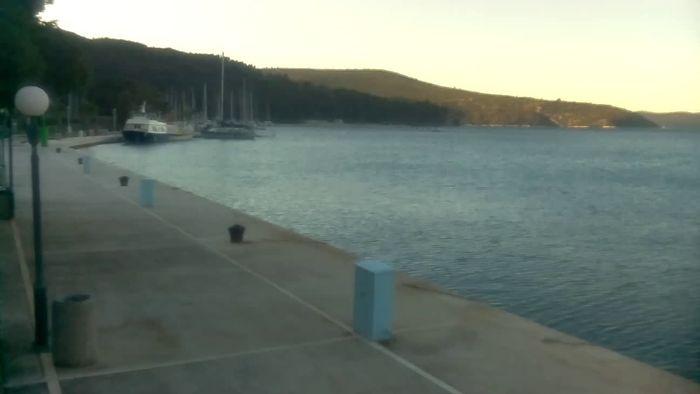 HD Live Webcam Webcam Slano - bay