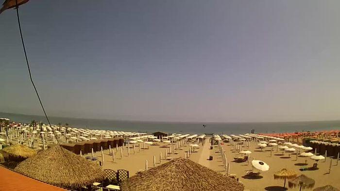 HD Live Webcam Sottomarina di Chioggia - Borgo San Giovanni