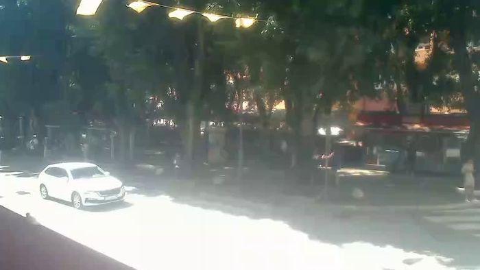 HD Live Webcam Pula - Korzo / Giardini