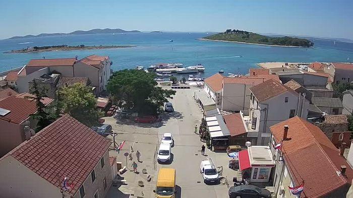 HD Live Webcam Lignano - Sabbiadoro beach
