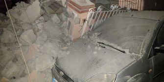 Italien: Tote bei Erdbeben auf Urlaubsinsel Ischia