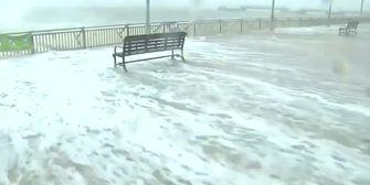 Taifun HATO bedroht Hongkong