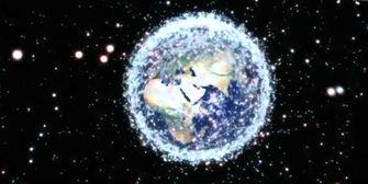 Immer mehr Weltraumschrott! Was tun gegen das Müllproblem?