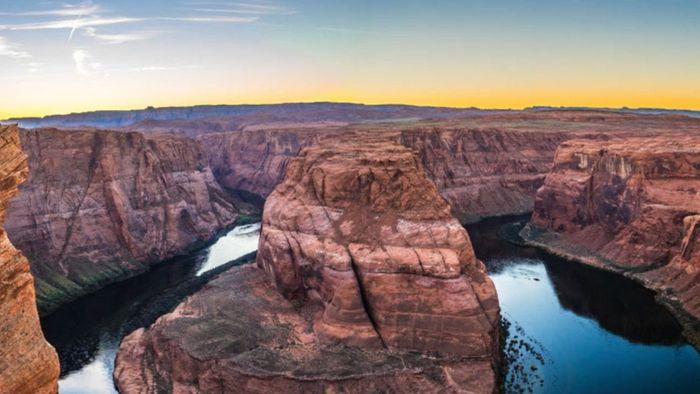 Top 10: Die schönsten Aussichtspunkte in der Natur