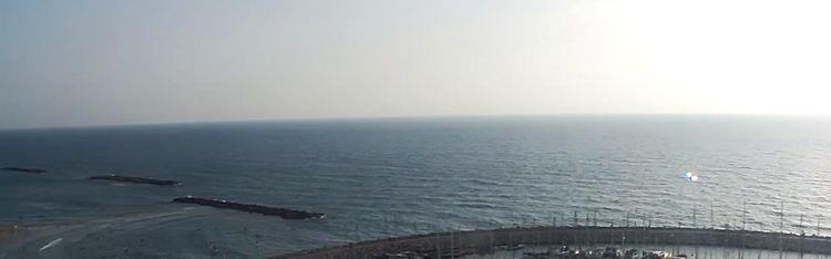 Livecam Tel Aviv - Israel