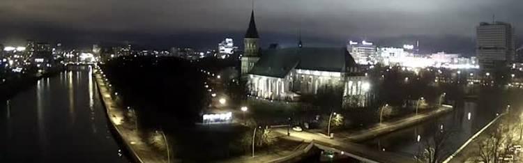 Livecam Kaliningrad