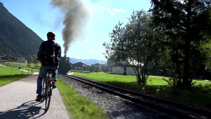 Achensee in Tirol - Ein Eldorado für E-Biker