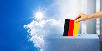 Bundestagswahl: Schönes Wetter schlecht für die Demokratie!
