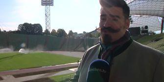 Rugby-Spektakel: Das Oktoberfest 7s im Olympiastadion München