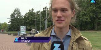 Wahltrend: Wie stehen junge Wähler zu Merkel?