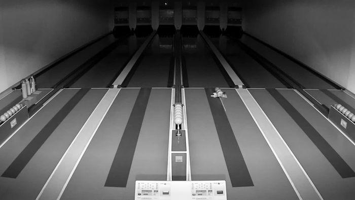 HD Live Webcam Webcam bowling club - Pongračeva