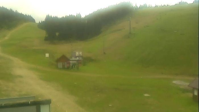 HD Live Webcam Rogla ski resort - Planja, Košuta, Jasa