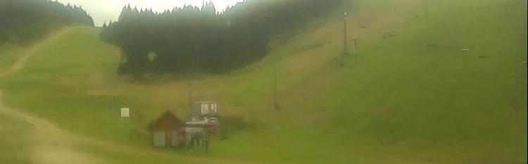 Livecam Rogla ski resort - Planja, Košuta, Jasa
