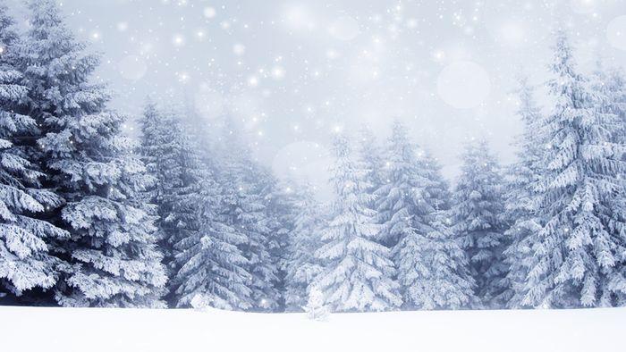 Wie lange gibt es in Deutschland noch Flachland-Winter?