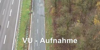 Mehr Drohnen für die Polizei in Bayern
