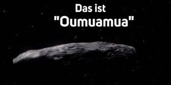 Bahnbrechende Entdeckung: Interstellarer Asteroid verblüfft Forscher