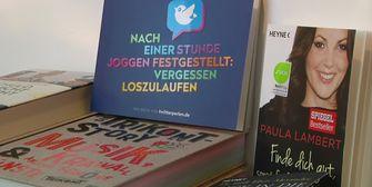 58. Münchner Bücherschau im Gasteig