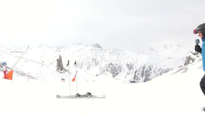 Gute Pistenpräparierung für das perfekte Skivergnügen in Ischgl
