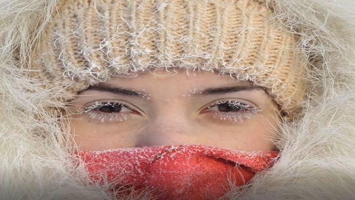 Dorf in Russland: So ist das Leben am kältesten Ort der Welt