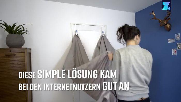 Kampf Mit Der Decke Betten Beziehen Leicht Gemacht Videos