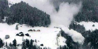 Lawinenabgänge: Große Angst in den Alpen