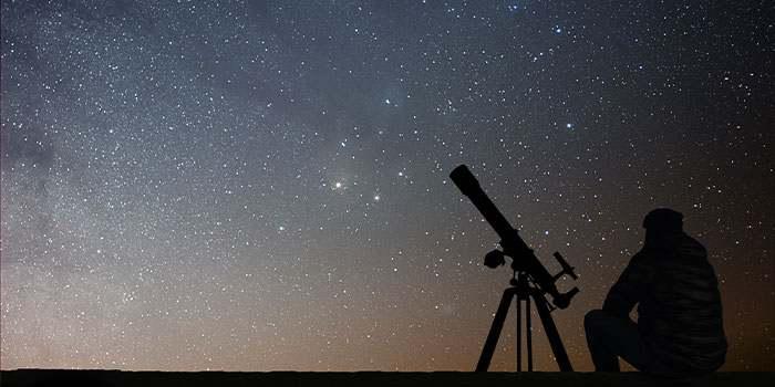Astronomische Highlights 2018 Supermonde Sternschnuppen Und