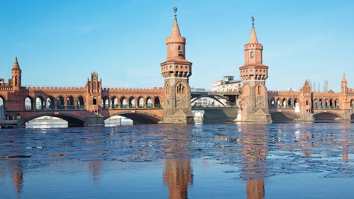 16-Tage-Trend: Deutschland in der Kältezange