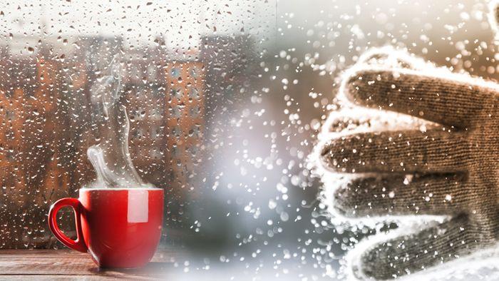 16-Tage-Trend: Schnee, Schnee, Regen, Schnee