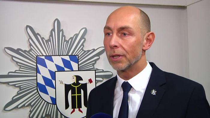 Glockenspiel im Rathaus in München fast abgebrannt – Polizei ermittelt