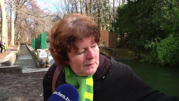 Stadt Surfer: München soll zweite Eisbachwelle bekommen!