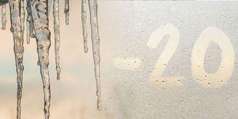 Kais Kolumne: Gefühlt bis -20 Grad! Erfrierungen drohen!