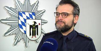 Özdemir, Rasiermesser, verbotene Symbole – die Polizei-Bilanz zur Sicherheitskonferenz in München