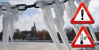Eistage ohne Ende? So verläuft die Kältewelle