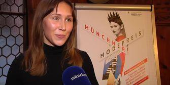 Münchner Modepreis wird zum zweiten Mal verliehen