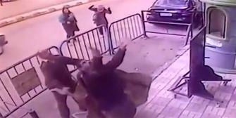 Kind Stürzt aus dritten Stock: Polizist als Lebensretter