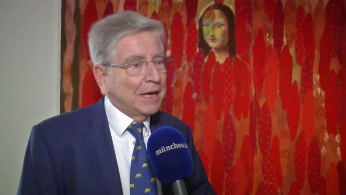 Präsident Bayerischer Musikrat – Thomas Goppel zur Bildung an Ganztagsschulen