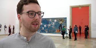 """""""Blindes Vertrauen"""" – die aktuelle Ausstellung im Haus der Kunst"""