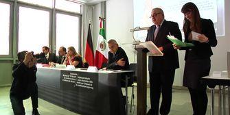 Grabklau: Nach 10 Jahren Justizstreit gehen geklaute Ausgrabungen zurück nach Mexiko!