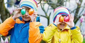Oster-Wetter: Keine Hoffnung auf milde Feiertage
