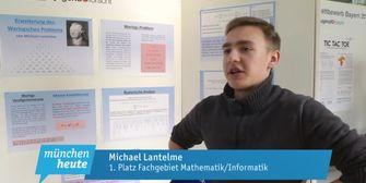Jugend forscht: 14 Jugendliche aus Bayern ziehen in den bundesweiten Wettbewerb
