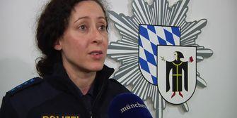 Graffiti-Sprayer in München verhaftet