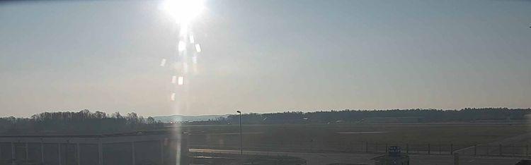 Livecam Flughafen Friedrichshafen