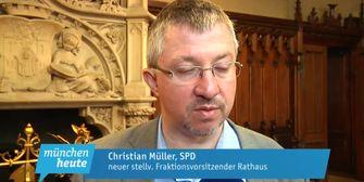 Rathaus-SPD im Krisenmodus