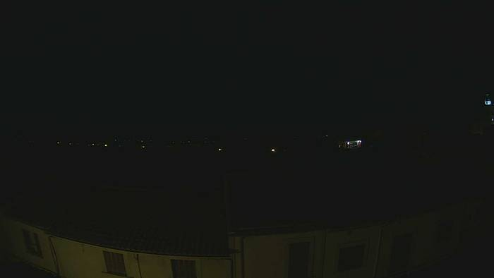HD Live Webcam Algaida Pueblo