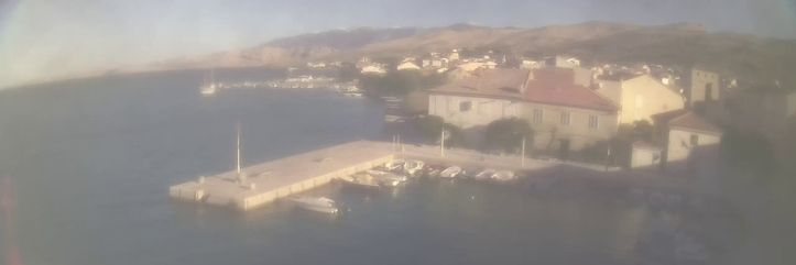Wetter Zadar