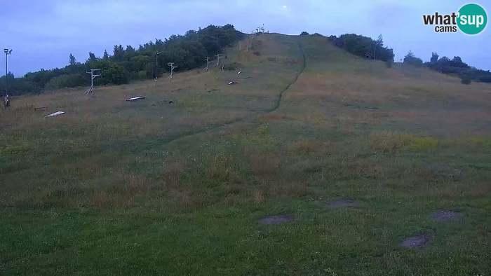HD Live Webcam Hedeland Skicenter