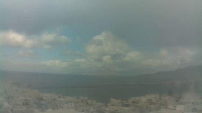 HD Live Webcam Mykonos - View of Old port