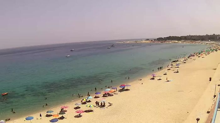 HD Live Webcam Soverato - Ippocampo bay