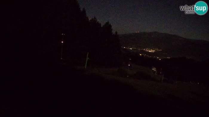 HD Live Webcam Ski center Bukovnik