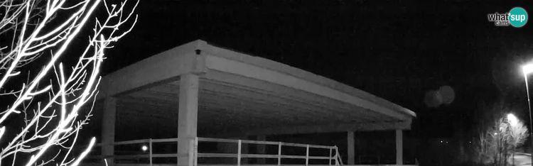Livecam Building - Crnice